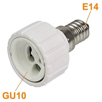 Εικόνα της Adapter E14/GU10