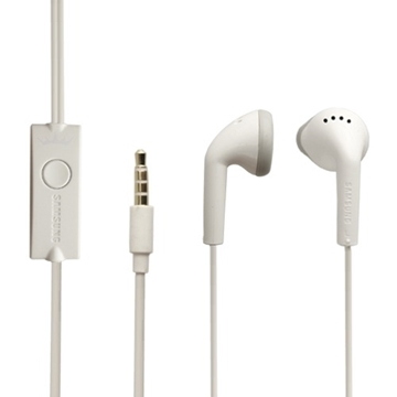 Picture of Ακουστικά Headset Samsung EHS61ASFWE White 3.5mm