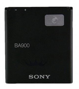 Picture of Battery Sony BA900 1700mAh for Sony D2005