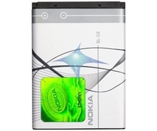 Μπαταρία Nokia BL-5B για 5140- 3.7V 890mAh