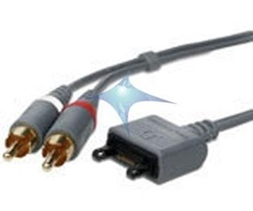 Εικόνα της Sony Ericsson Music Cable MMC-60 bulk