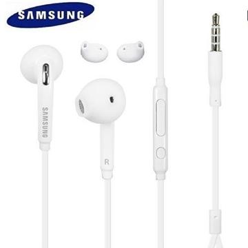 Εικόνα της Samsung Handsfree Samsung S7 EO-EG920BW