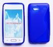 Θήκη Πλάτης Σιλικόνης S-Line για Samsung (I9070) Galaxy S Advance