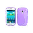 Picture of Back Cover Silicone S-Line Case for Samsung (I8190) Galaxy S3 Mini