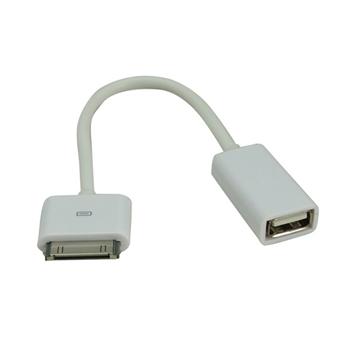Εικόνα της OEM - iPad Connection Kit 30pin male to female USB Adapter