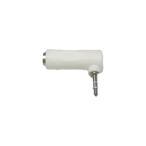 Picture of OEM - Adaptor audio jack 3.5mm (F) to jack 2.5mm (M) (bulk)