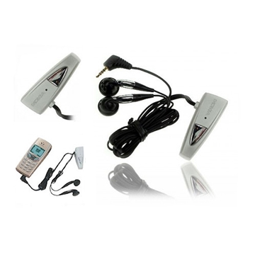 Picture of Nokia HDD-1 Dual Headset voor oa 1600 2600 3310 6030 6060 8310