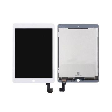 Εικόνα της Οθόνη LCD με Digitizer Μηχανισμό Αφής για iPad Air 2