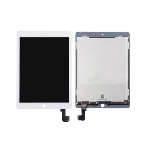 Οθόνη LCD με Digitizer Μηχανισμό Αφής για iPad Air 2