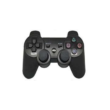 Picture of Doubleshock III Wireless Controller Ασύρματο Χειριστήριο για PS3
