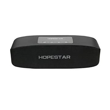 Εικόνα της Hopestar H11 Subwoofer Portable Wireless Bluetooth Speaker - Χρώμα: Μαύρο