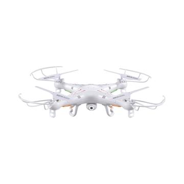 Εικόνα της Τηλεκατευθυνόμενο Drone Quadcopter w/Camera SD Card 4GB (X5C)