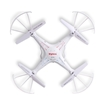 Τηλεκατευθυνόμενο Drone Quadcopter w/Camera SD Card 4GB (X5C)