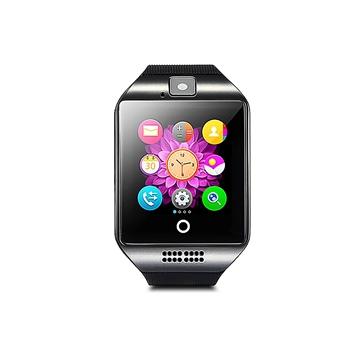 Picture of Bluetooth Apro Waterproof Smartwatch Q18 με ελληνικό μενού