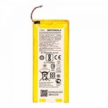 Picture of Battery Motorola HG40 for G5 Plus - 2810mAh