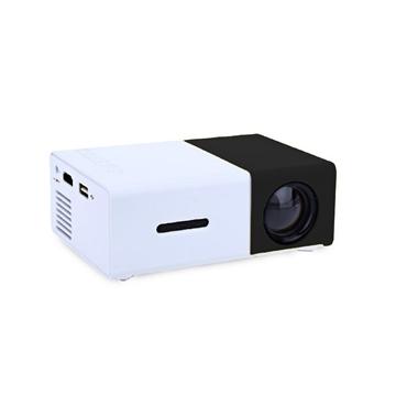 Εικόνα της YG-300 Portable 1080P FULL HD LED Projector
