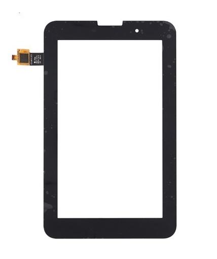 Μηχανισμός Αφής Touch Screen για Lenovo IdeaTab A3000 Tablet 7'' - Χρώμα: Μαύρο