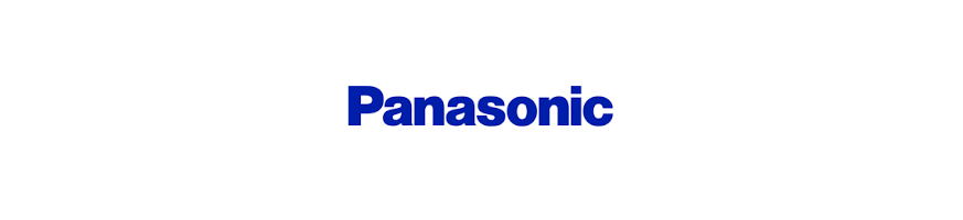 Show products in category PANASONIC