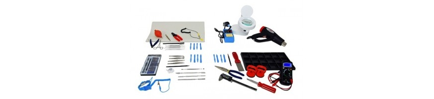 Show products in category REPAIR TOOLS