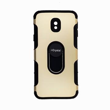 Back Cover I-Crystal Case for Samsung J330F Galaxy J3 2017