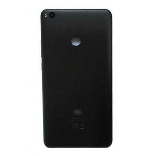 sports shoes 02313 8ba68 Back Cover for Xiaomi MI MAX 2 - Black