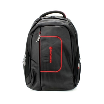 Biao Wang BackPack BW-1312 Bag - Color: Red