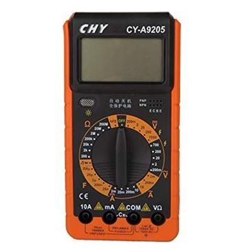 Εικόνα της Ψηφιακό Πολύμετρο CY-9205N