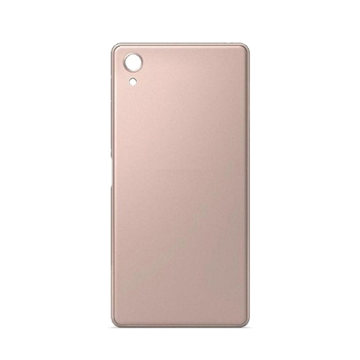 best authentic d6146 b074d Back Cover for Sony Xperia X(F5121/F5122) - Color: Rose Gold