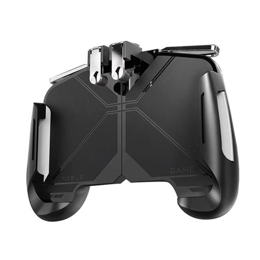 AK-16 Mobile Game Controller με Υποστήριξη Κουμπιών Fire Trigger για PUBG Mobile
