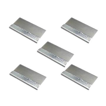 Εικόνα της Μεταλικές λεπίδες για αφαίρεση UV-OCA κόλλας και γενική χρήση σετ / Metal scratch blades  UV-OCA remove tool  5τμχ