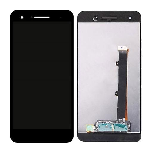 Οθόνη LCD με Μηχανισμό Αφής για Vodafone Smart V8 VF710 - Χρώμα: Μαύρο