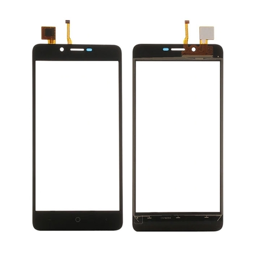 Μηχανισμός Αφής Touch Screen για Leagoo Kiicaa Power - Χρώμα: Μαύρο