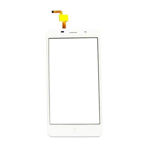 Μηχανισμός Αφής Touch Screen για Leagoo M5 - Χρώμα: Λευκό