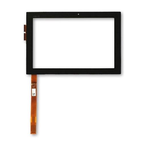 Μηχανισμός Αφής Touch Screen για Asus Eee Pad TF101 - Χρώμα: Μαύρο