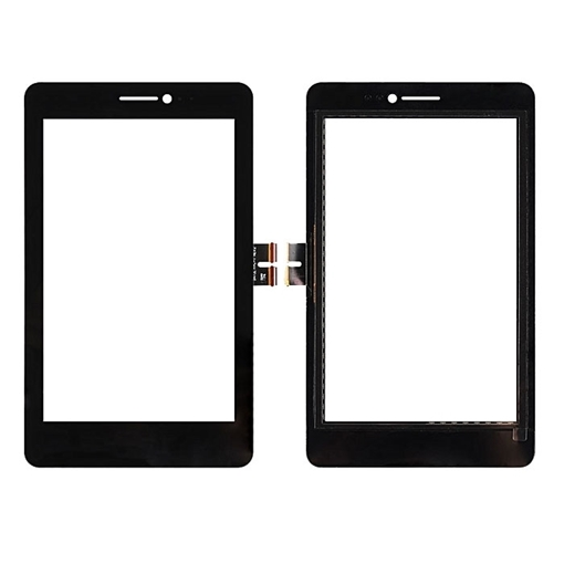 Μηχανισμός Αφής Touch Screen για Asus Fonepad 7 Memo HD 7 ME175/K00Z - Χρώμα: Μαύρο