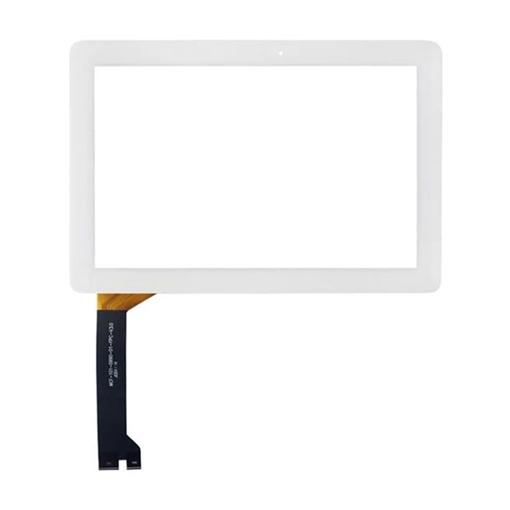 Μηχανισμός Αφής Touch Screen για Asus MeMo Pad Tab ME102/K00F - Χρώμα: Λευκό