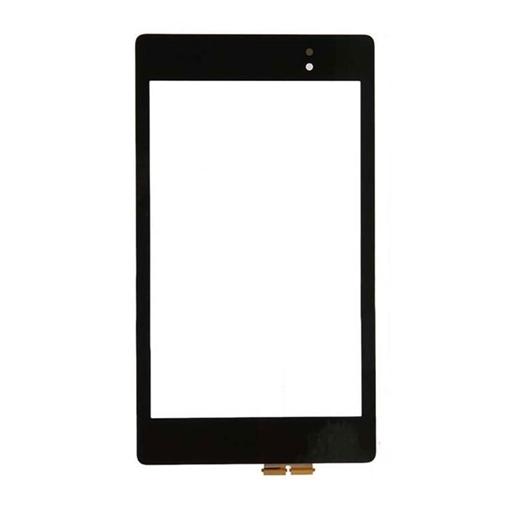 Μηχανισμός Αφής Touch Screen για Asus Google Nexus 7 ME571 - Χρώμα: Μαύρο