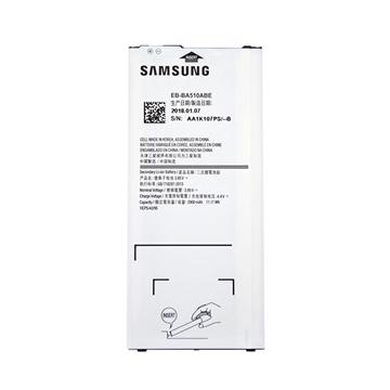 Εικόνα της Μπαταρία Samsung EB-BA510ABE/GH43-04563A για A510F Galaxy A5 2016 - 2900mAh