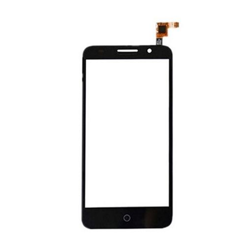 Μηχανισμός αφής Touch Screen για Vodafone VF500 Smart Turbo 7 - Χρώμα: Μαύρο