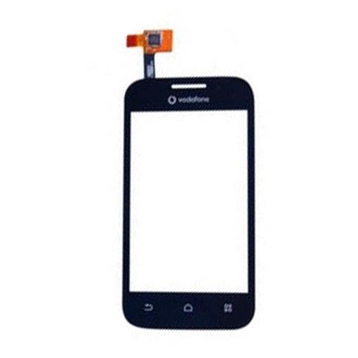 Μηχανισμός αφής Touch Screen για Vodafone 575 - Χρώμα: Μαύρο