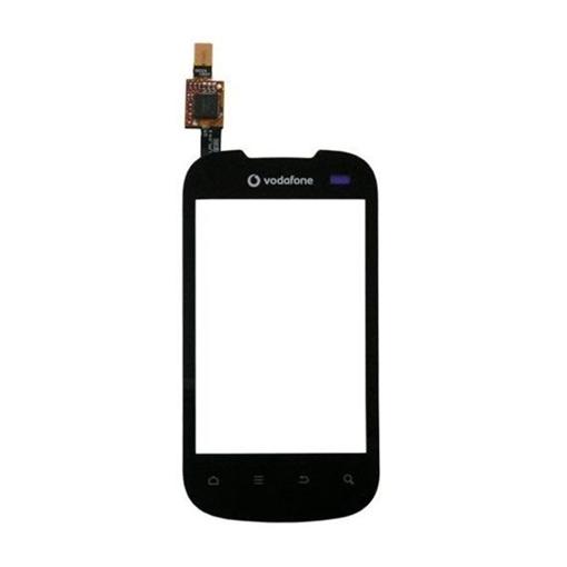 Μηχανισμός αφής Touch Screen για Vodafone V860 - Χρώμα: Μαύρο
