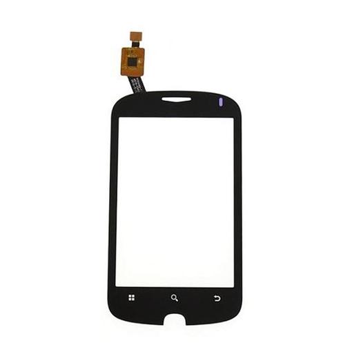 Μηχανισμός αφής Touch Screen για Vodafone 990 - Χρώμα: Μαύρο