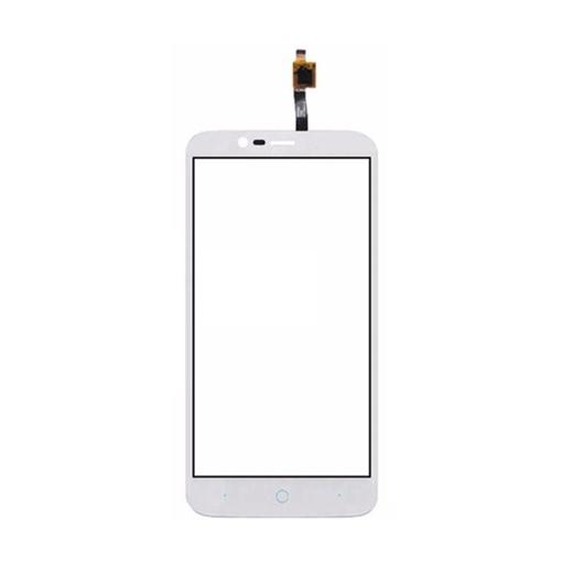 Μηχανισμός Αφής Touch Screen για ZTE Blade A310 - Χρώμα: Λευκό