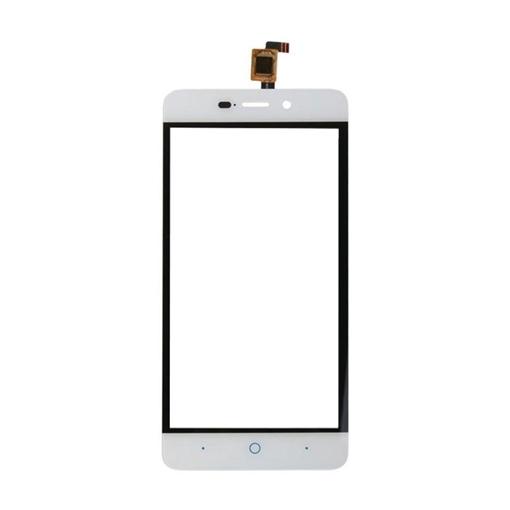 Μηχανισμός Αφής Touch Screen για ZTE Blade X3/T620/A452 - Χρώμα: Λευκό