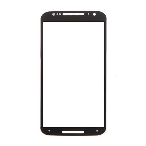 Μηχανισμός Αφής Touch Screen για Motorola Moto X2 - Χρώμα: Μαύρο