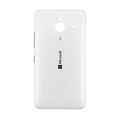 check out 99ff9 f14f7 Back Cover for Nokia Lumia XL - Colour: White