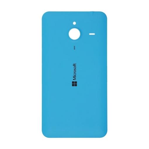 super popular bba33 1ffee Back Cover for Nokia Lumia 640XL - Colour: Blue