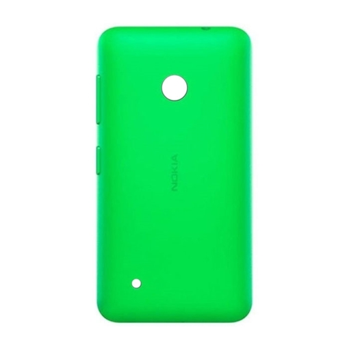 watch 353ac 5c4ae Back Cover for Nokia Lumia 530 - Colour: Green