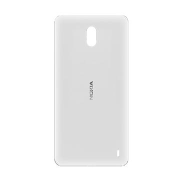Εικόνα της Πίσω Καπάκι για Nokia 2 - Χρώμα: Λευκό