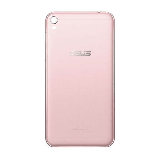 low priced 18028 7f402 Back Cover for Asus Zenfone Live A007 -Color:Pink